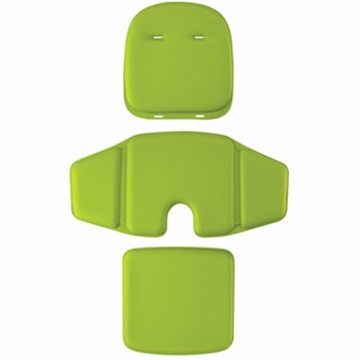 OXO Tot 3 Piece Sprout Chair Cushion Set in Green