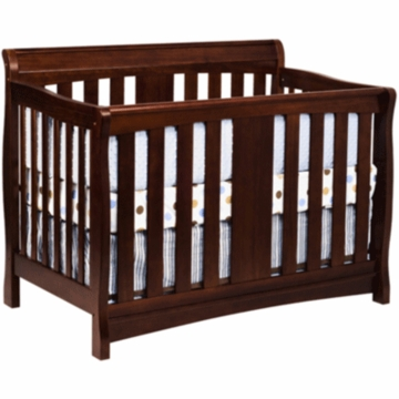 DaVinci Rowan 3-in-1 Crib in Cherry