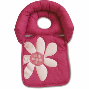 Boppy Noggin Nest Head Support Flower