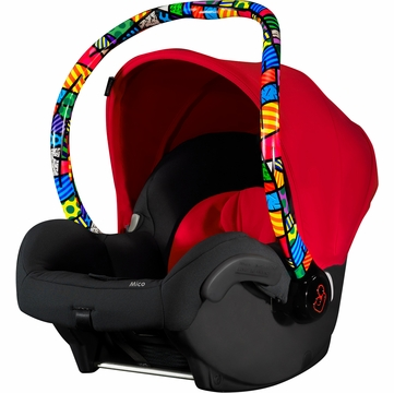 Maxi Cosi Britto Mico Infant Car Seat with FREE $50 Gift Certificate