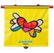Quinny Britto Sunshade - Heart