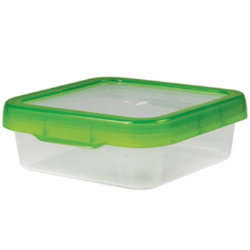 OXO Tot Medium Square Top Container- 3.8 Cups