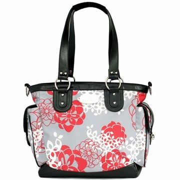 JJ Cole Norah Bag - Cherry Lotus