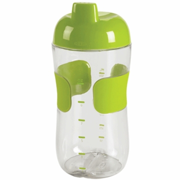OXO Tot Sippy Cup 11 oz in Green