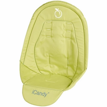 iCandy Peach Main Seat Pad - Sweet Pea