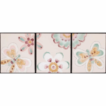 Cotton Tale Designs Penny Lane Wall Art