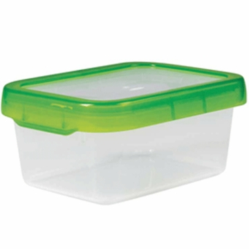 OXO Tot Small Rectangle Top Container- 3.8 Cups