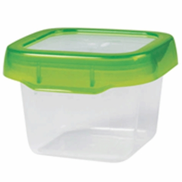 OXO Tot Small Square Top Container- 1.7 Cups