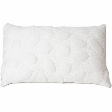 Nook Pebble Standard Pillow in Cloud