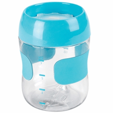 OXO Tot Training Cup 7 oz in Aqua