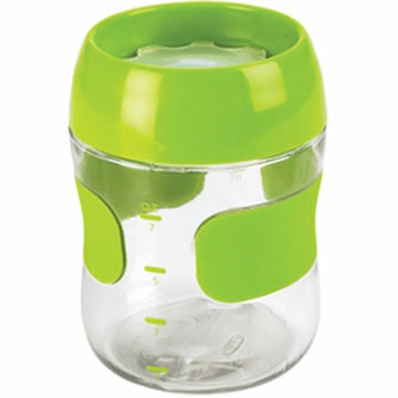 OXO Tot Training Cup 7 oz in Green