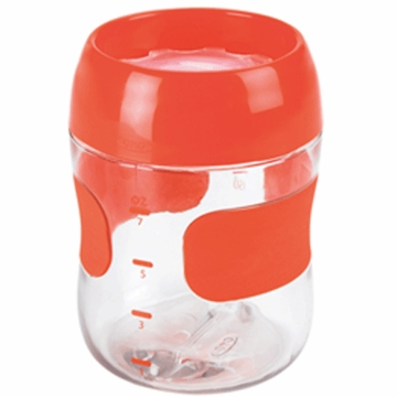 OXO Tot Training Cup 7 oz in Orange