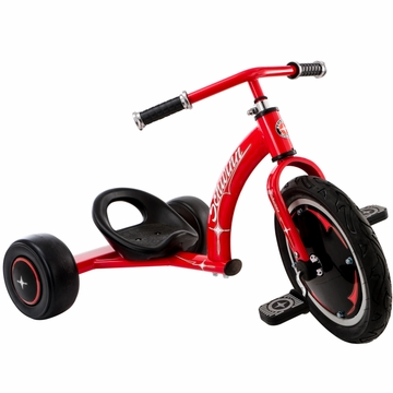 "Schwinn Pick Up 8"" Tricycle Red"
