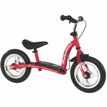 "Schwinn Walkabout 12"" Balance Bicycle Red"