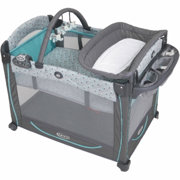 Graco Pack 'n Play Element Playard Circa 9N00CCA