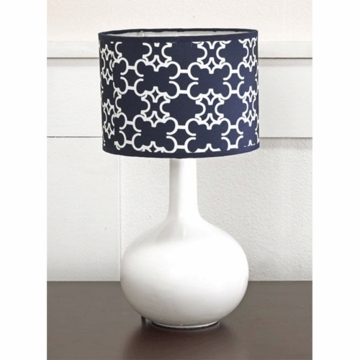 CoCaLo Couture Harper Lamp Base & Shade