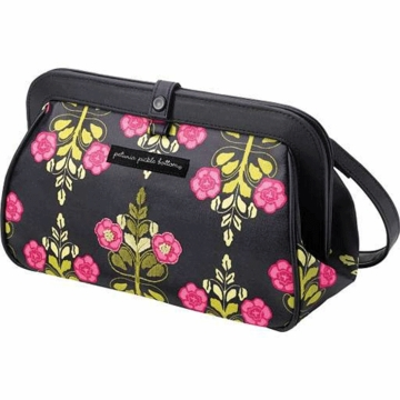 Petunia Pickle Bottom Cross Town Clutch in Siesta in Sevilla