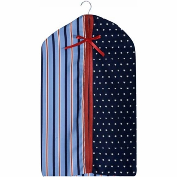 Bedtime Originals Sail Away Diaper Stacker