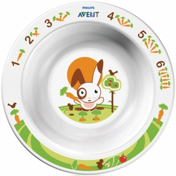 Avent Toddler Small Bowl- 6 Months+