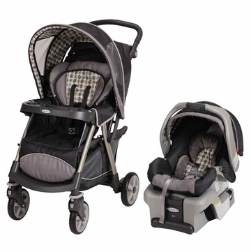 Graco Urban Lite Travel System - Vance