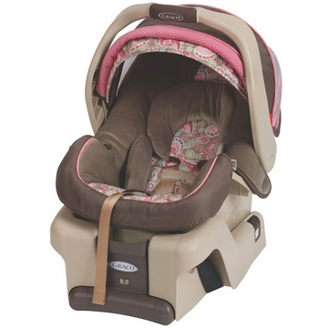 Graco Snugride 30 Front Adjust Infant Car Seat - Jacqueline