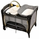 Graco Pack 'n Play Playard with Newborn Napper Station - Flare