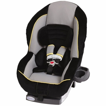 Graco Classic Ride 50 Convertible Car Seat - Boyton