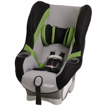Graco My Ride 65 LX Convertible Car Seat - Rane