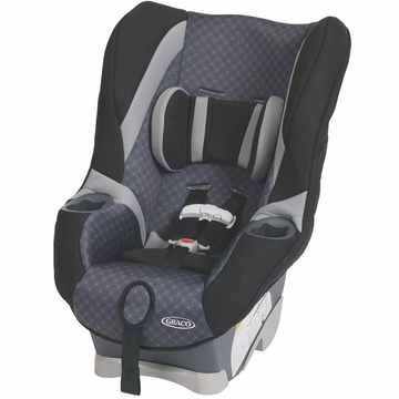 Graco My Ride 65 LX Convertible Car Seat - Coda
