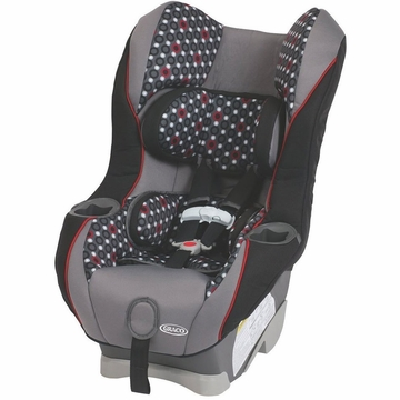 Graco My Ride with Safety Surround - Nico