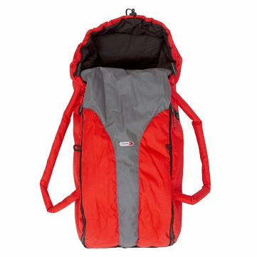 Phil & Ted Sport / Classic / Explorer Cocoon in Red