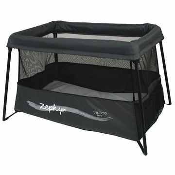 Valco Zephyr Portable Travel Crib - Breeze