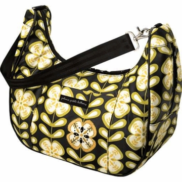 Petunia Pickle Bottom Touring Tote in Lively La Paz