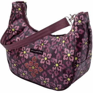 Petunia Pickle Bottom Touring Tote in Passage to Persia