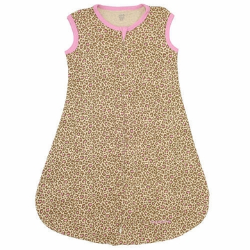 Summer Infant Swaddle Me Sack - Cheeky Cheetah (Medium)
