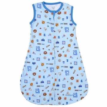 Summer Infant SwaddleMe Sack - Lil Champ (Medium)