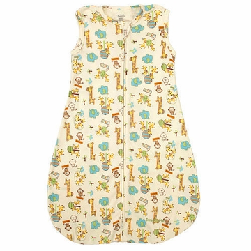 Summer Infant SwaddleMe Sack - Safari Crew (Medium)