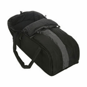Phil & Ted Sport / Classic / Explorer Cocoon in Black