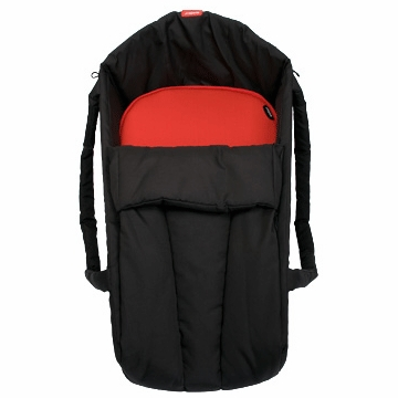 Phil & Ted Vibe Cocoon in Red