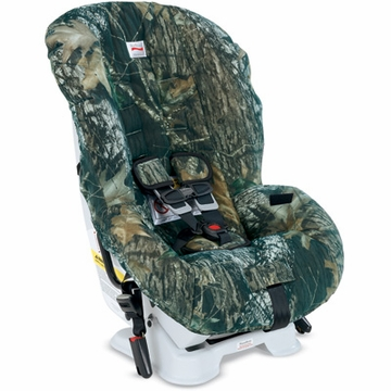 Britax Marathon Convertible Car Seat Mossy Oak Limited Edition