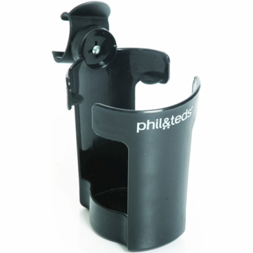 Phil and Ted Vibe Stroller Cup Holder