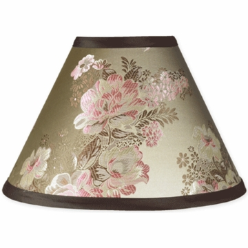 Sweet JoJo Designs Abby Rose Lamp Shade