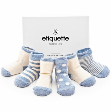 Etiquette Clothiers Classic Boy Bundle