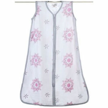 Aden + Anais Muslin Sleeping Bag - For the Birds - Large