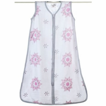 Aden + Anais Muslin Sleeping Bag - For the Birds - Medium