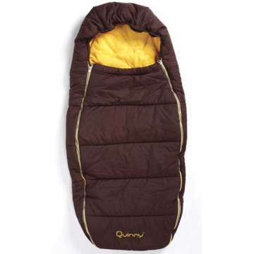 Quinny Buzz Footmuff - Gold
