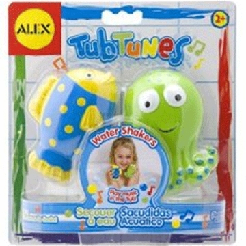 Alex Water Shakers Bath Toy