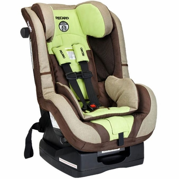 Recaro ProRIDE Convertible Car Seat - Envy