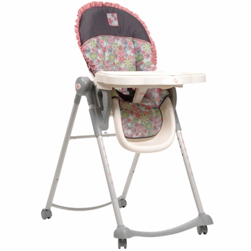 Safety 1st Adap Table High Chair - Chloe - D
