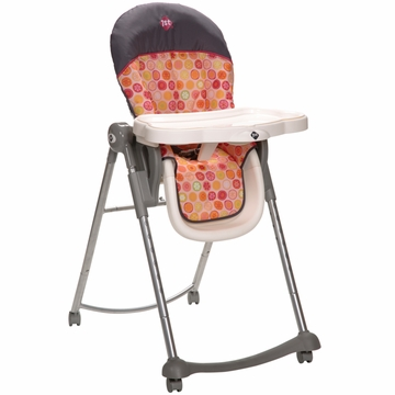 Safety 1st Adap Table High Chair - Citrus